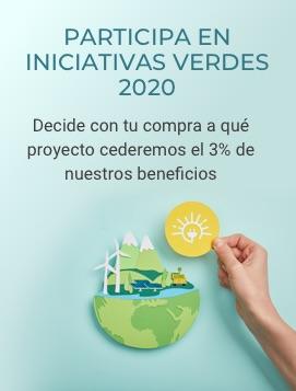 Iniciativas Verdes